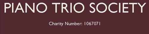 Piano Trio Society, site logo.