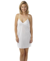 STLN4365, Ladies full slip £1.95.  pk2...