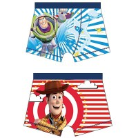 """Code:22218, Official """"Toy Story"""" boys trunks £1.85.   pk18...."""