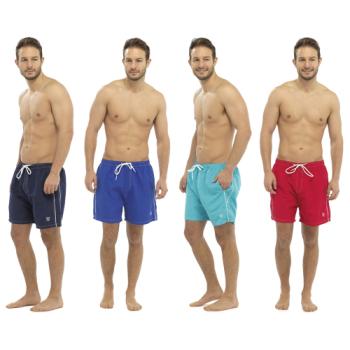 "*HT377, ""Tom Franks"" brand mens swim shorts £3.50. pk24..."