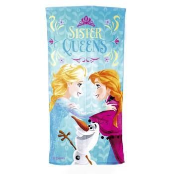 """**CM600, Official """"Frozen"""" beach towel £5.25.  pk6..."""