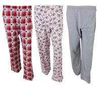 Ladies Lounge Pants/Shorts