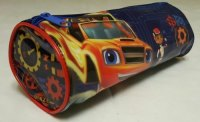 "BLZ4557, Official ""Blaze"" pencil case £0.65.  pk12..."