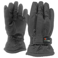 "GLA165, ""RockJock"" Brand Men's Winter Sport Glove with Gripper Palm & R40 Thermal Insulation £2.10.  pk12.."