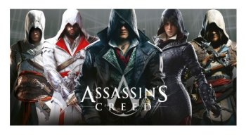 "AC135, Official ""Assassins Creed"" Beach Towel £5.25.  pk6..."