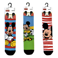 """MICK403, Official Disney """"Mickey Mouse"""" kids socks £0.65.   36 pairs....."""