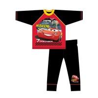 "Code:27610, Official ""Cars 3 Movie"" boys pyjama £4.35. pk18..."