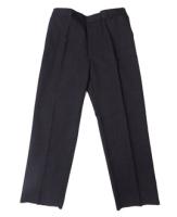 CSH0125(G), Ex Major High Street Boys Grey School Trousers £1.75.  PK12..