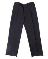 CSH0125(C), Ex Major High Street Boys Charcoal Grey School Trousers £1.75.  PK12..