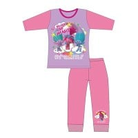 """*Code:27636, Official """"Trolls"""" girls pyjama (OUT OF STOCK) £4.15. pk18..."""