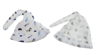 *BAB0038, Ex Major High Street Baby Hat £0.50.  pk24...