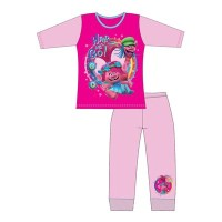"""*Code:27632, Official """"Trolls"""" girls pyjama (OUT OF STOCK) £4.15. pk18..."""