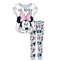 "Code:28004, Official Disney ""Minnie Mouse"" ladies pyjama £6.25. pk24..."
