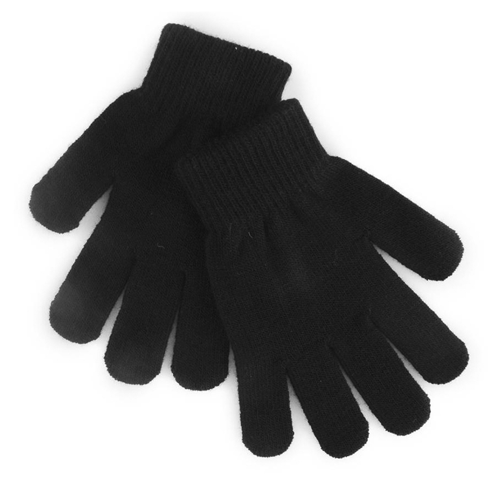 GL105BK, Kids magic gloves £0.40.  pk12..