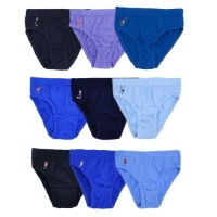 BR203, Boys 3 in a pack briefs £1.15.   16pks...