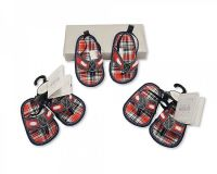 "BSS470, ""Nursery Time"" Brand Baby Boys Sandals £2.25. pk8..."