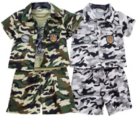 J29, Boys 3pcs camouflage set (OUT OF STOCK) £3.95.  pk5...