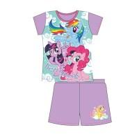 "Code:28812, Official ""My Little Pony"" girls shortie pyjama £3.60. pk18..."