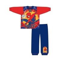 "Code:29774, Official ""Spiderman"" boys pyjama £3.40.  pk18..."