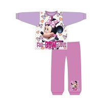 "Code:29795, Official ""Minnie Mouse"" girls pyjama £3.40.  pk18..."