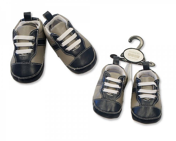 BSS477, Baby Boys Shoes £3.25.  PK8...