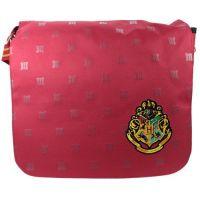 "HP1721, Official ""Harry Potter"" Messenger Bag £6.50.  pk6..."