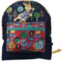 "**PETER2040, Official ""Peter Rabbit"" Mini Roxy Backpack £5.95.  pk12..."
