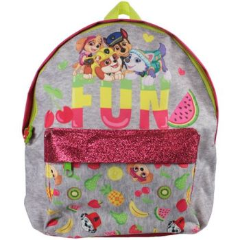 """*PAW1816, Official """"Paw Patrol"""" Mini Roxy Backpack £6.25.  pk12.."""