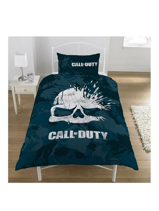 *V933, Official Call of Duty