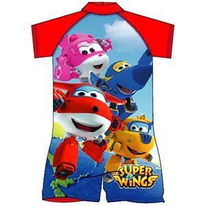 """**WH32058, Boys """"Superwings"""" Surf Suit £4.50.  pk36.."""