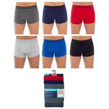 BR414, Mens 3 in a pack Trunks (OUT OF STOCK) £4.75.  40pks...