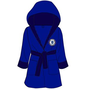 "WH33021, Boys ""Chelsea"" dressing gown £8.50.  pk18.."