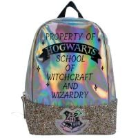 """*HP336, Official """"Harry Potter"""" Backpack £6.25.  pk6.."""