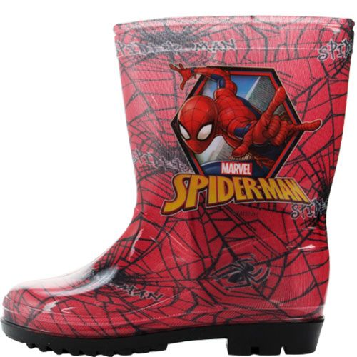 **Official Spiderman