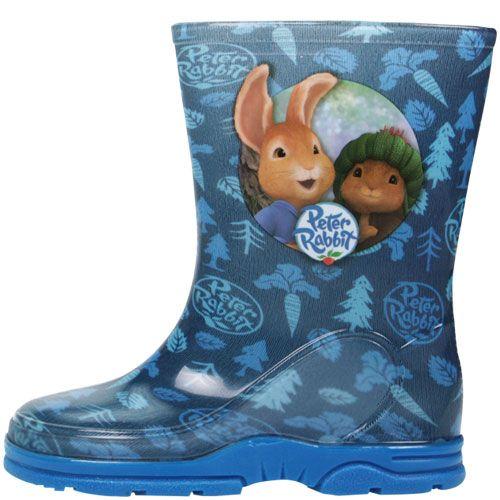 Official Peter Rabbit