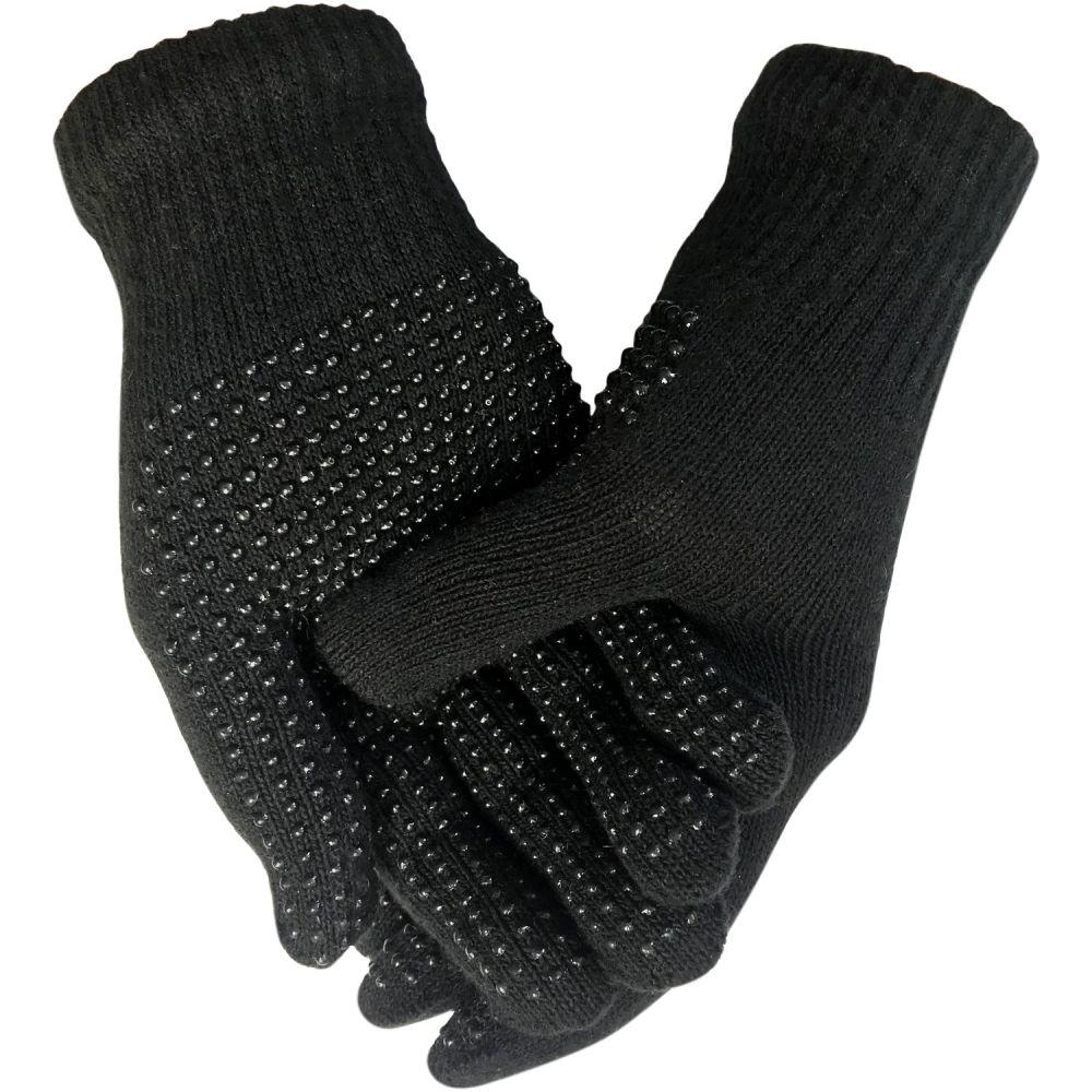 GLM80, Ladies magic gripper gloves, 1 dozen....