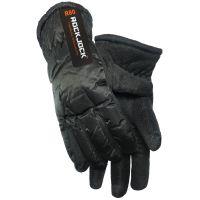 "GLA169, ""RockJock"" Brand Mens Ski Glove with Gripper Palm & R80 Thermal Insulation £2.30.  pk12.."