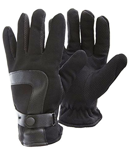 GLL602, Mens All Action Gloves With Gripper Palm £2.20.  pk12..