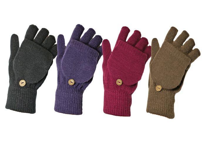 GLM92, Ladies magic mitten combo, 1 dozen...