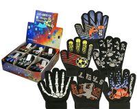 GLM98, Boys gripper fun magic gloves £6.85 a dozen.  3 dozen in a display box...
