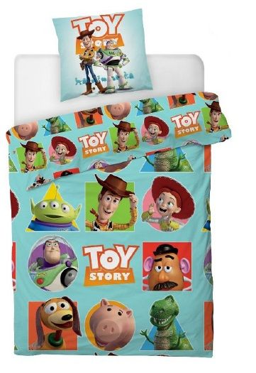 *V6651, Official Toy Story