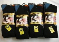 "SE0084, Mens ""Functional"" work socks £7.20 a dozen.  12 dozen..."