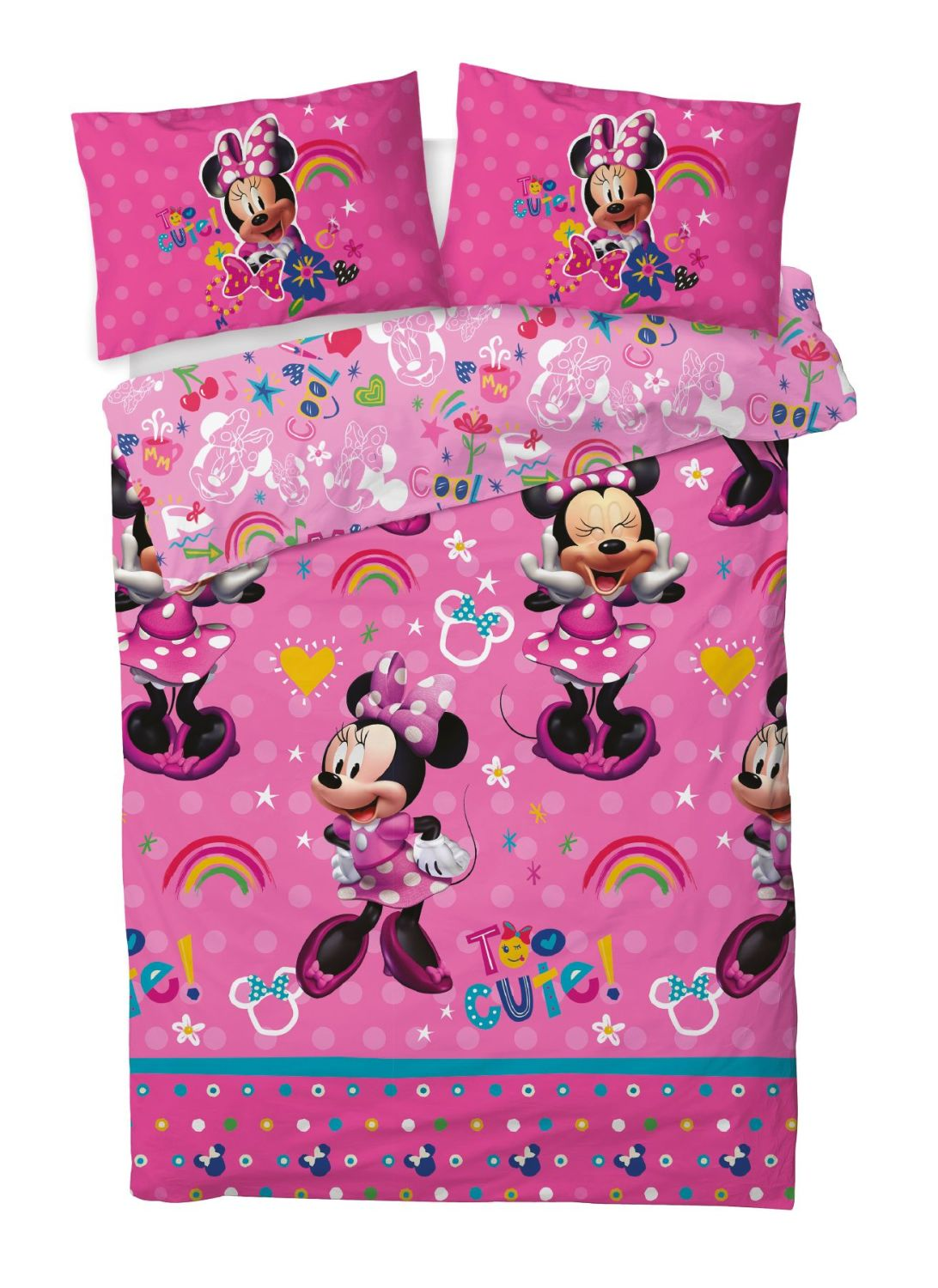 *V877, Official Minnie Mouse