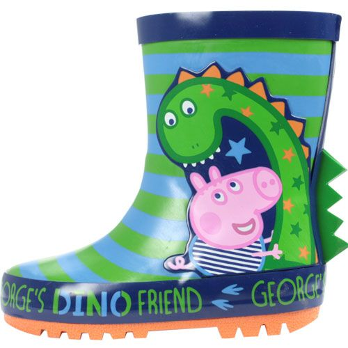 Official George Pig
