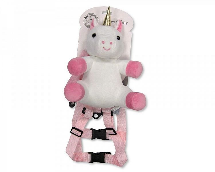 GP892, Baby Unicorn Reins/Harness £5.40.  PK6..