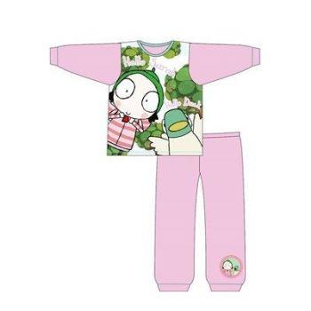 """*Code:31215, Official """"Sarah & Duck"""" Girls Pyjama £3.40. pk18..."""