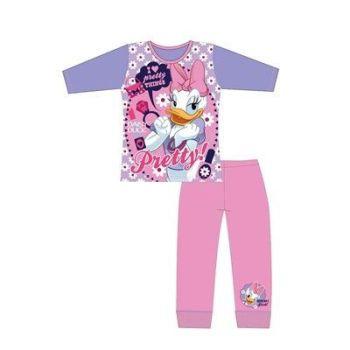 """*Code:31254, Official """"Daisy Duck"""" Girls Pyjama £4.40. pk18..."""