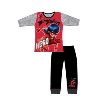 "*Code:31329, Official ""Miraculous Ladybug"" Girls Pyjama £4.40. pk18..."