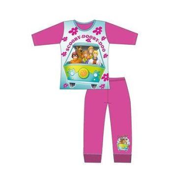 """*Code:31252, Official """"Scooby Doo"""" Girls Pyjama £4.40. pk18..."""