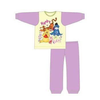"*SKP4720, Official ""Winnie the Pooh"" Girls Pyjama £3.20.  pk18..."